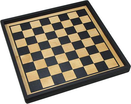 Premium Checker Board by Maple Landmark
