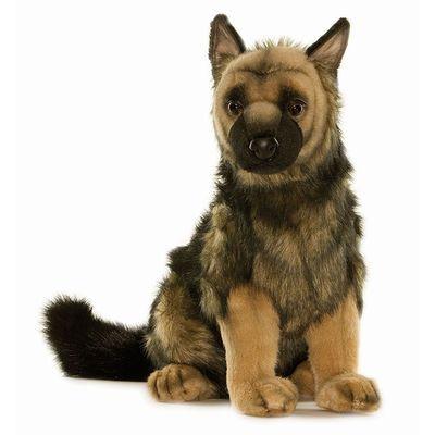 Hansa German Shepherd Pup, 17'' (3995)