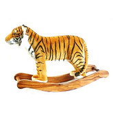 Hansa Tiger Rocker #3940