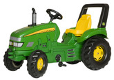 John Deere X-Trac Pedal Tractor