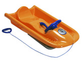 Kettler Snow Flyer Sled - Orange