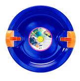 Kettler Fun UFO Saucer Sled - Blue