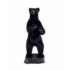 Hansatronics Black Bear, Talking / Singing (HAN-0679)