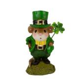 Wee Forest Folk Miniatures - A Wee Bit O'Luck (M-393a)