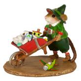 Wee Forest Folk Miniatures - Barrow of Fun! (M-632)