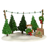 Wee Forest Folk Miniatures - Pick-a-Tree Lot (M-422a)