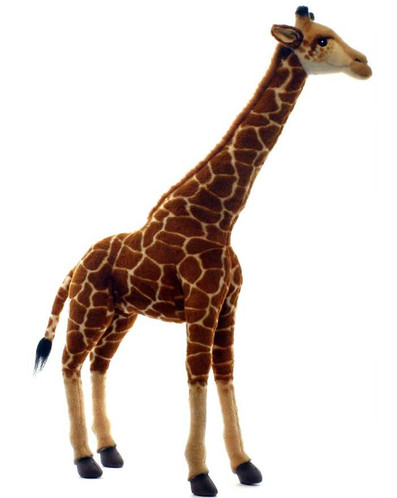 "Hansa Giraffe, 27.5"" Tall (5256)"