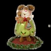 Wee Forest Folk Miniatures - Handmade Christmas (M-659)