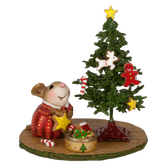 Wee Forest Folk Miniatures - Tiny Trimmer (M-658)