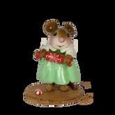 Wee Forest Folk Miniatures - Christmas Cracker! (M-656)