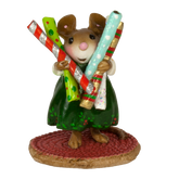 Wee Forest Folk Miniatures - Wrap it Up! (M-655)