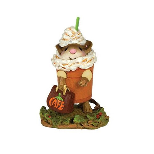 Wee Forest Folk Miniatures - Frappamousie (M-651)