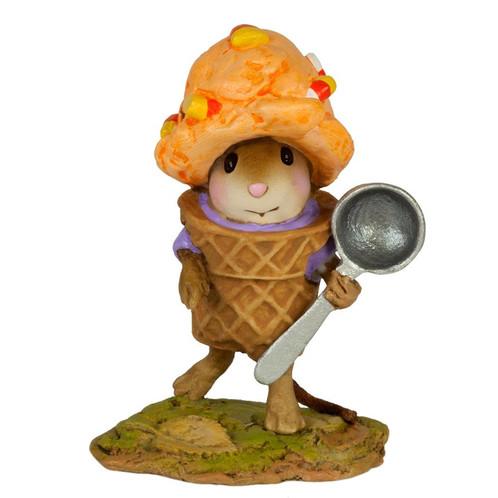 Wee Forest Folk Miniatures - Kiddie Cone (M-650)