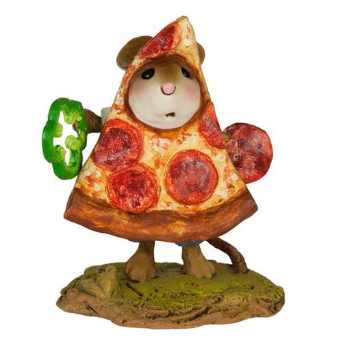 Wee Forest Folk Miniatures - Wee Deliver! (M-649)