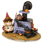 Wee Forest Folk Miniatures - Halloween Surprise! (M-648)