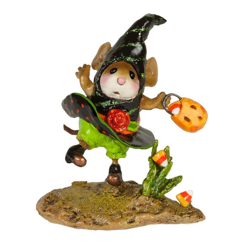 Wee Forest Folk Miniatures - Wicked Windy! (M-646)
