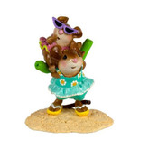 Wee Forest Folk Miniatures - Joy Ride! (M-294a)