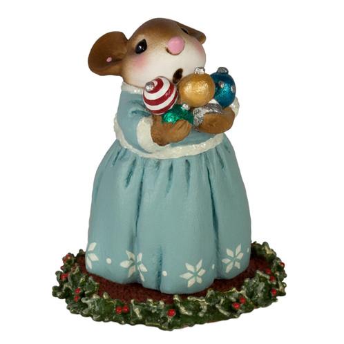 Wee Forest Folk Miniatures - Joyful Juggling (M-600)