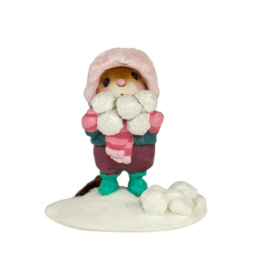 Wee Forest Folk Miniatures - Mighty Mite (M-418e)