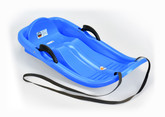 Kettler Snow Bird Deluxe Sled - Ice Blue (22615).