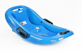 Kettler Snow Flipper Deluxe Sled - Ice Blue (26015)