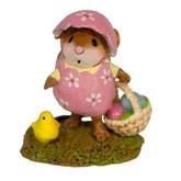Wee Forest Folk Miniatures - Easter Hatchling (M-670)