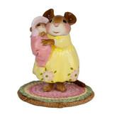 Wee Forest Folk Miniature - Love Bundle Pink (M-671)