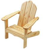 Little Colorado Child's Adirondack Chair - Natural