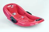 Kettler Snow Flipper Deluxe Sled - Pink (26013)