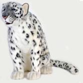 Hansa Snow Leopard, 38'' (5319)