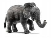 Hansa Elephant, Standing 12'' (5489)