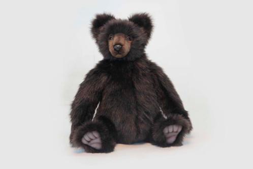 Hansa Brown Teddy Bear, Richie 18''H (6370)