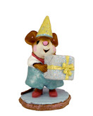 Wee Forest Folk Miniature - Party Boy (M-223)