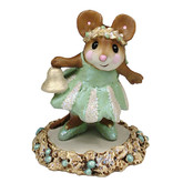 Wee Forest Folk Miniature - Tingle Belle (M-304a)
