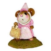 Wee Forest Folk Miniature - L'il Glitter Princess (M-344a)