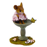 Wee Forest Folk Miniature - Garden Spa (M-394)