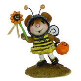 Wee Forest Folk Miniature - Bee Fancy (M-414)
