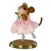 Wee Forest Folk Miniature - Petite Ballerina (M-455)