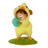 Wee Forest Folk Miniature - Cute Chick (M-457)
