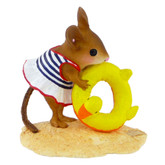 Wee Forest Folk Miniature - Inflatable Float (M-484)