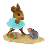 Wee Forest Folk Miniature - Skitterish (M-485)