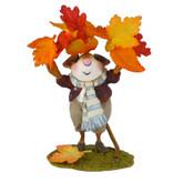 Wee Forest Folk Miniature - Fall Fling (M-493)