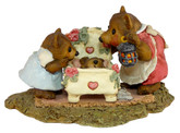 Wee Forest Folk Miniatures - Just a Peek (BB-6)