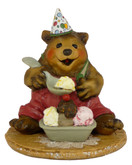 Wee Forest Folk Miniature - Party Time (BB-7)