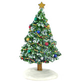 Wee Forest Folk Miniature - Outdoor Christmas Tree (A-11)
