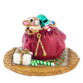 Wee Forest Folk Miniature Figurine - Bundle of Toys (A-18)