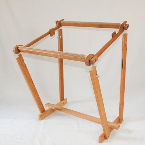 Beka Floor Stand for SG Series Rigid Heddle Weaving Looms