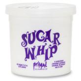 Primal Elements 53 oz Sugar Whip Tub - Sparkling Sugar