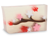 Primal Elements 5 lb Loaf Soap - Cherry Blossom