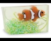 Primal Elements 5 lb Loaf Soap - Clownfish